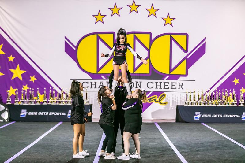 Champion Cheer 591 December 07, 2019