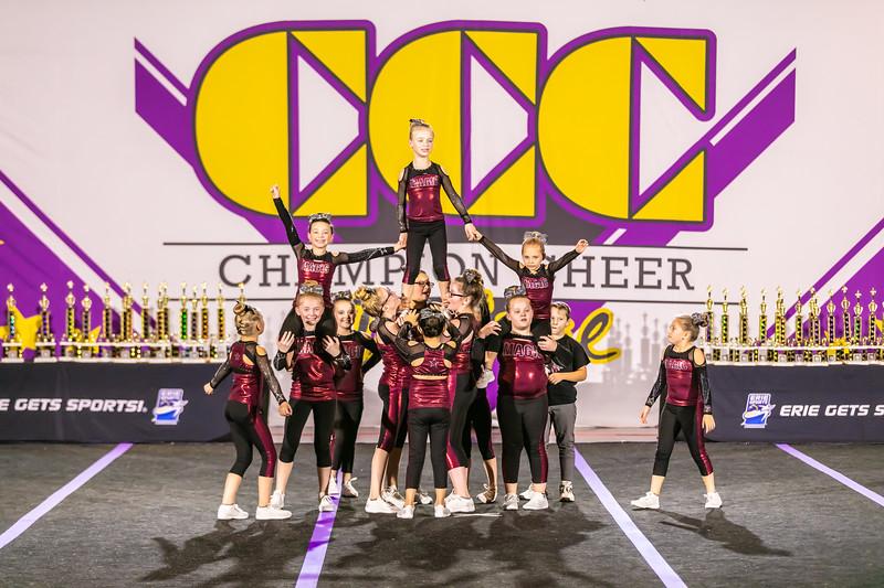 Champion Cheer 992 December 07, 2019