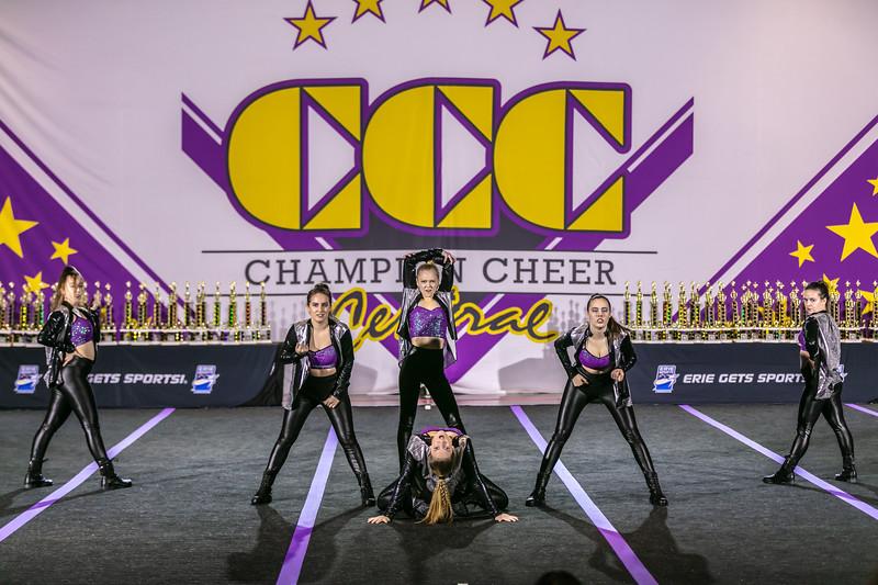 Champion Cheer 090 December 07, 2019