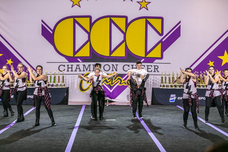 Champion Cheer 096 December 07, 2019