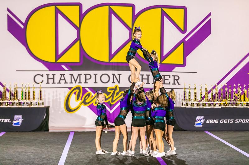 Champion Cheer 781 December 07, 2019