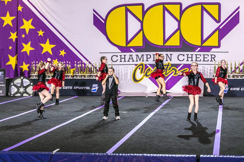 Champion Cheer 276 December 07, 2019