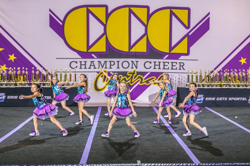 Champion Cheer 394 December 07, 2019