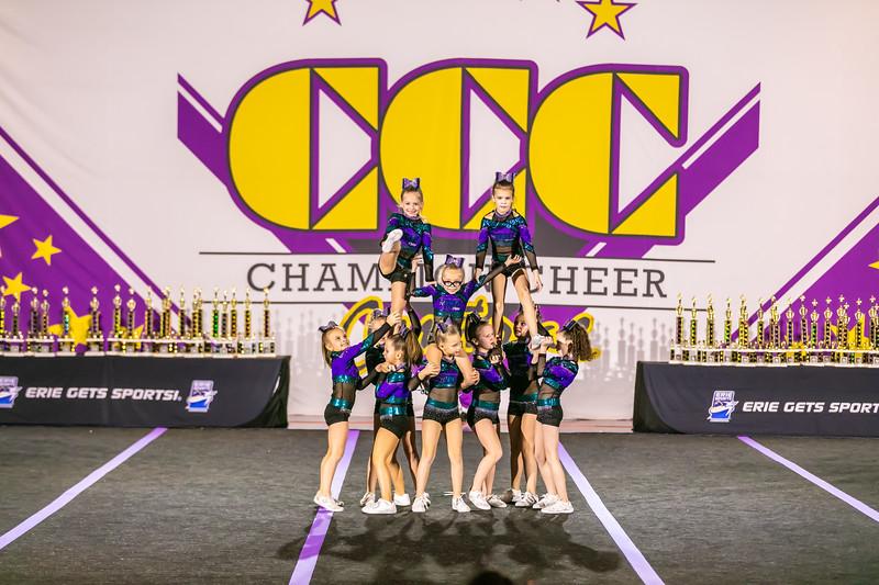 Champion Cheer 788 December 07, 2019