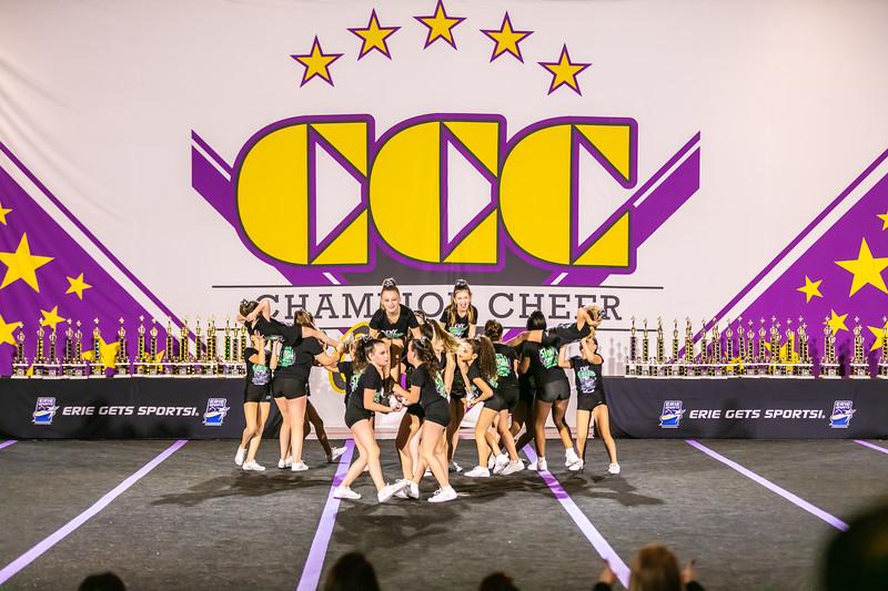 Champion Cheer 934 December 07, 2019