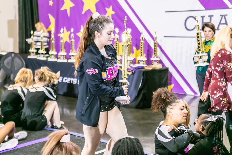 Champion Cheer 506 December 07, 2019