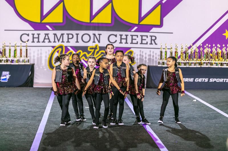 Champion Cheer 170 December 07, 2019
