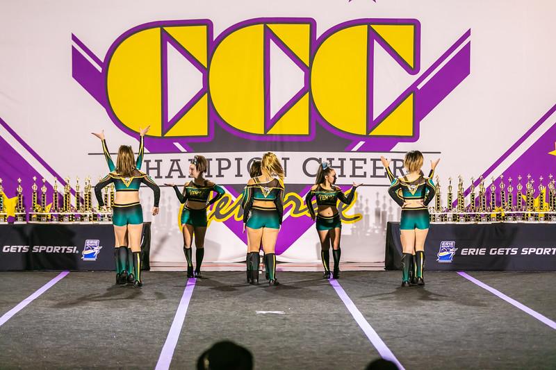 Champion Cheer 1248 December 07, 2019