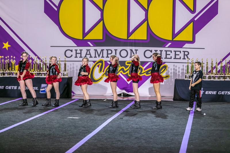 Champion Cheer 300 December 07, 2019