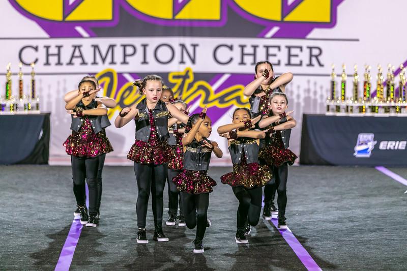 Champion Cheer 186 December 07, 2019