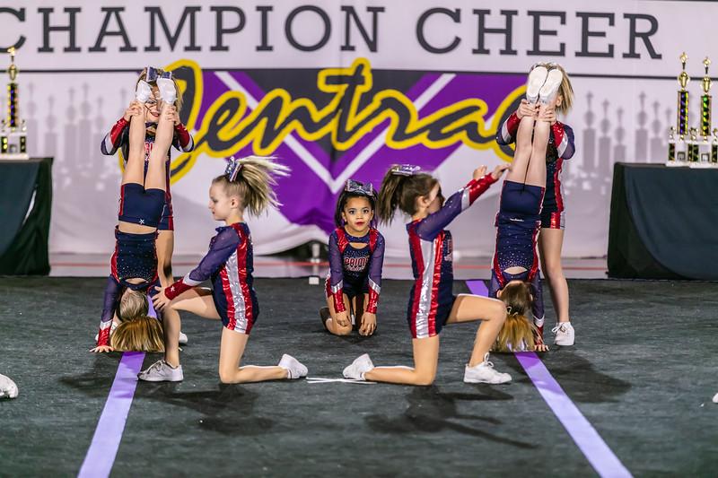 Champion Cheer 598 December 07, 2019