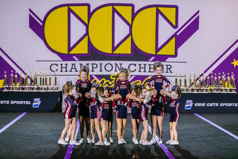 Champion Cheer 609 December 07, 2019