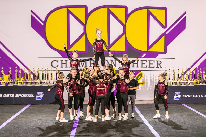 Champion Cheer 991 December 07, 2019