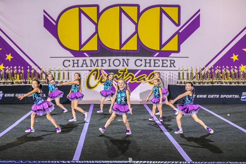 Champion Cheer 393 December 07, 2019