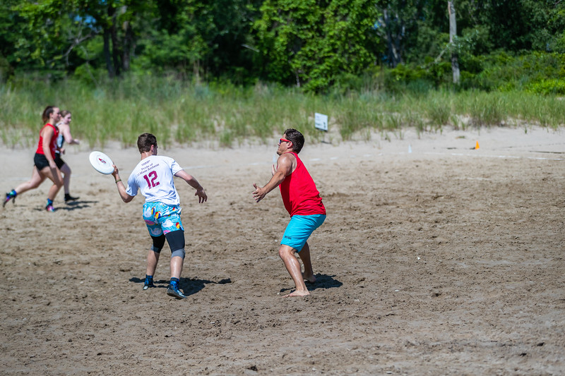 Don't Give Up The Disc July 13, 2019 025