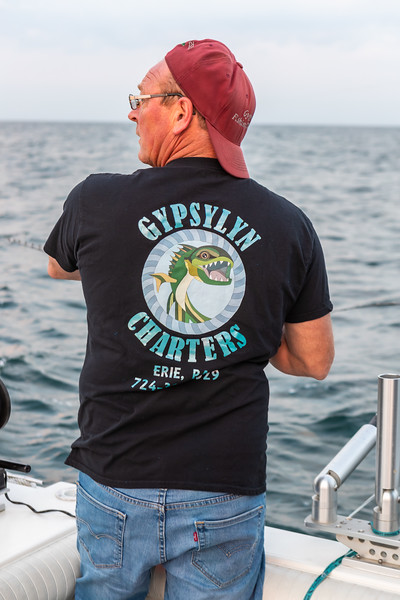 Visit Erie Fishing Charter September 21, 2019 011