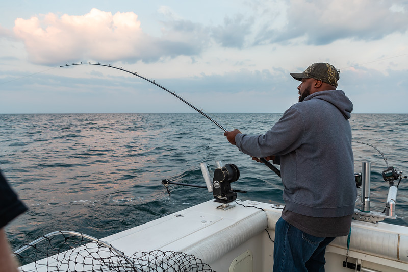 Visit Erie Fishing Charter September 21, 2019 003
