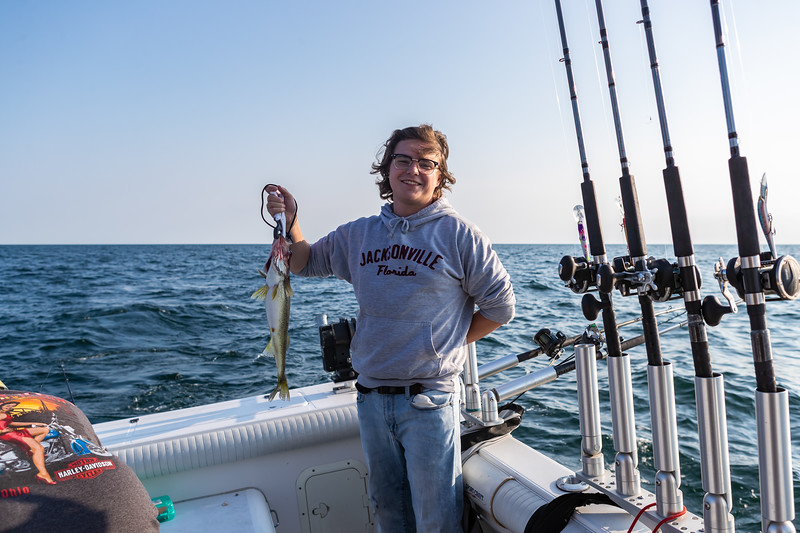 Visit Erie Fishing Charter September 21, 2019 050