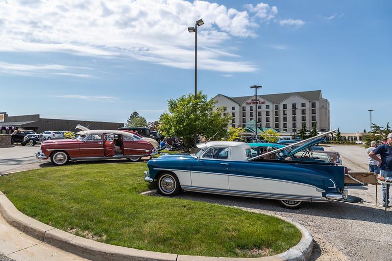 Hudson Terraplane car show 007 June 04, 2021