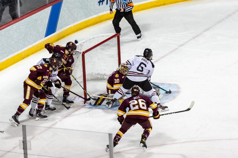 NCAA Frozen Four 023 March 18, 2021