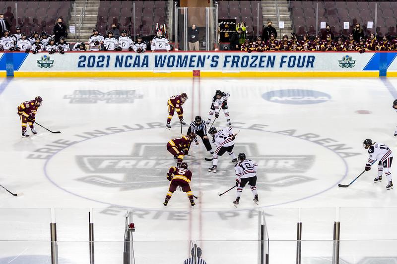 NCAA Frozen Four 036 March 18, 2021