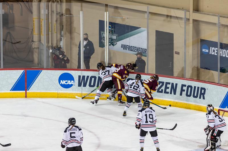 NCAA Frozen Four 025 March 18, 2021