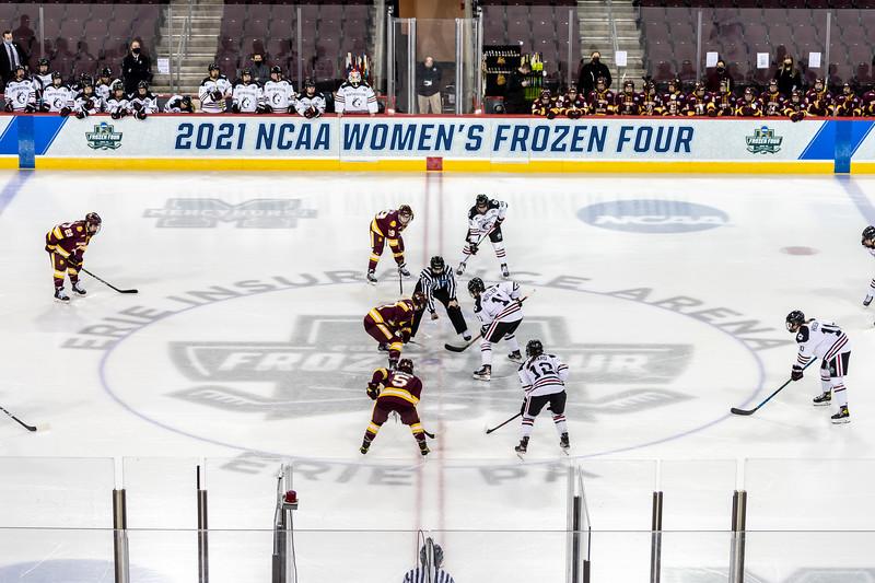 NCAA Frozen Four 034 March 18, 2021