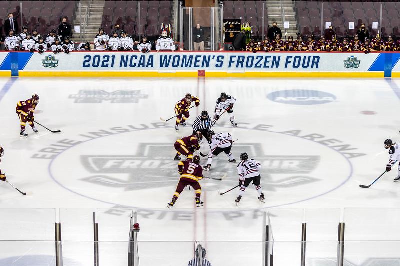 NCAA Frozen Four 039 March 18, 2021