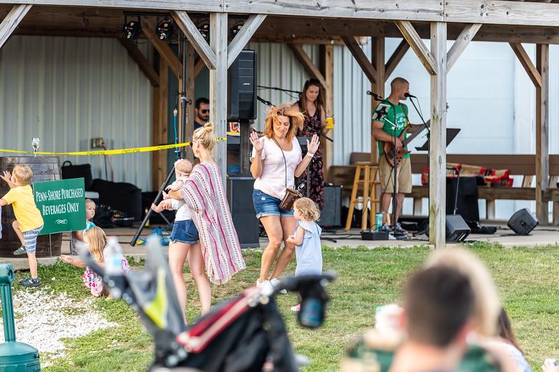 Penn Shore Concert August 03, 2019 010