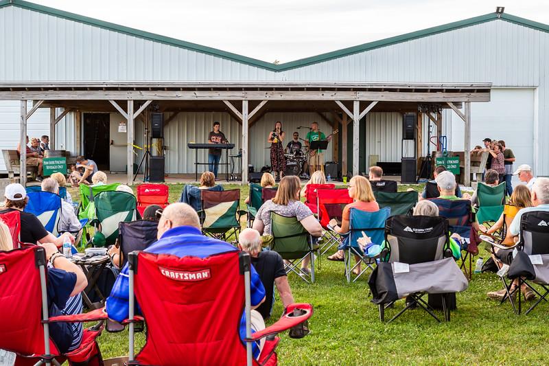 Penn Shore Concert August 03, 2019 013