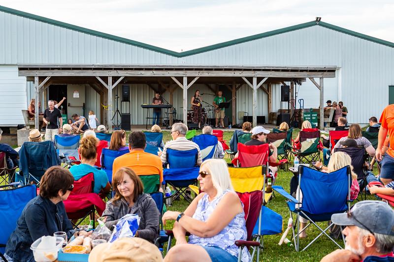Penn Shore Concert August 03, 2019 011