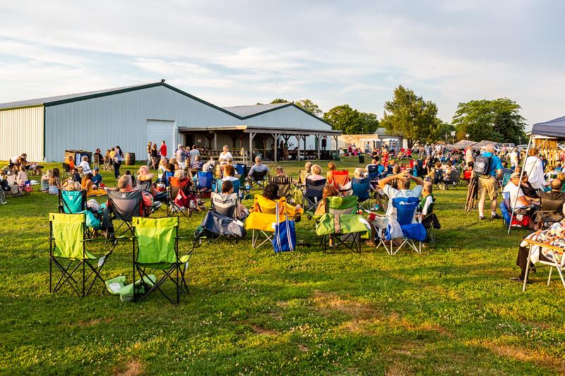 Penn Shore Concert August 03, 2019 029