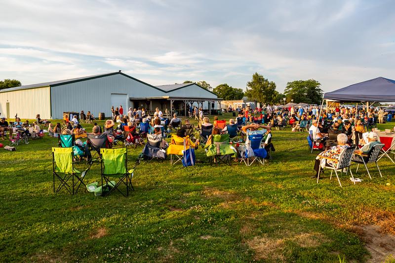 Penn Shore Concert August 03, 2019 030