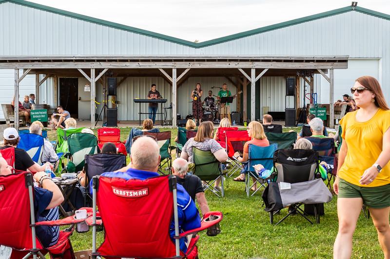 Penn Shore Concert August 03, 2019 012