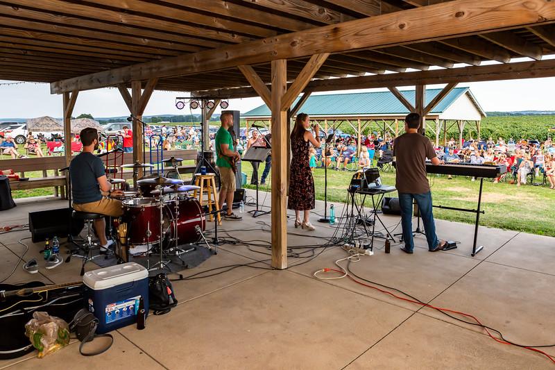 Penn Shore Concert August 03, 2019 017