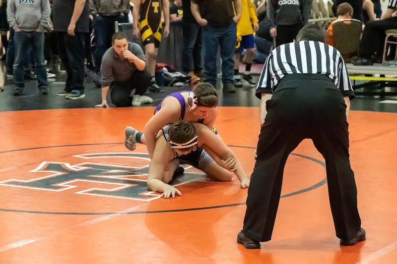 Rambler Wrestling 010 January 05, 2020