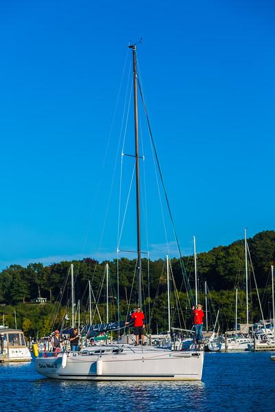 Sail Boat Race 025