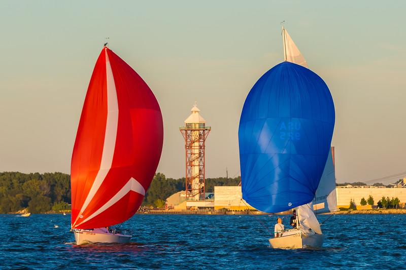 Sail Boat Race 179