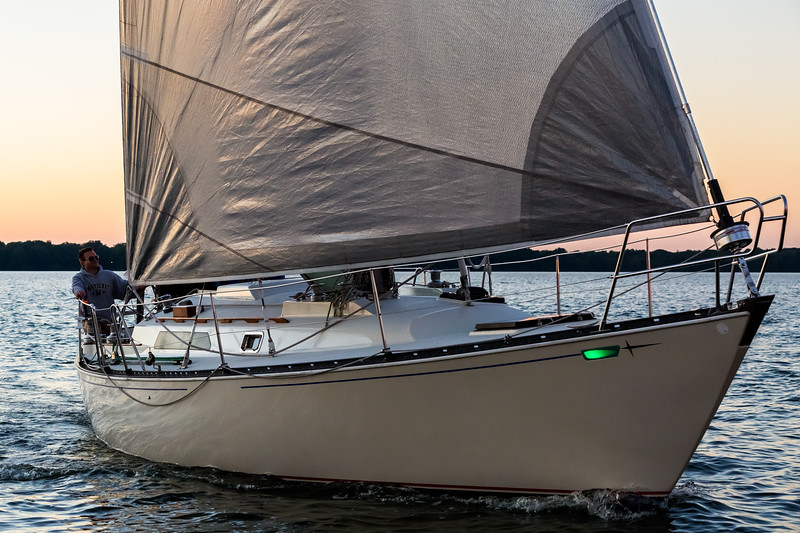 Sail Boat Race 276