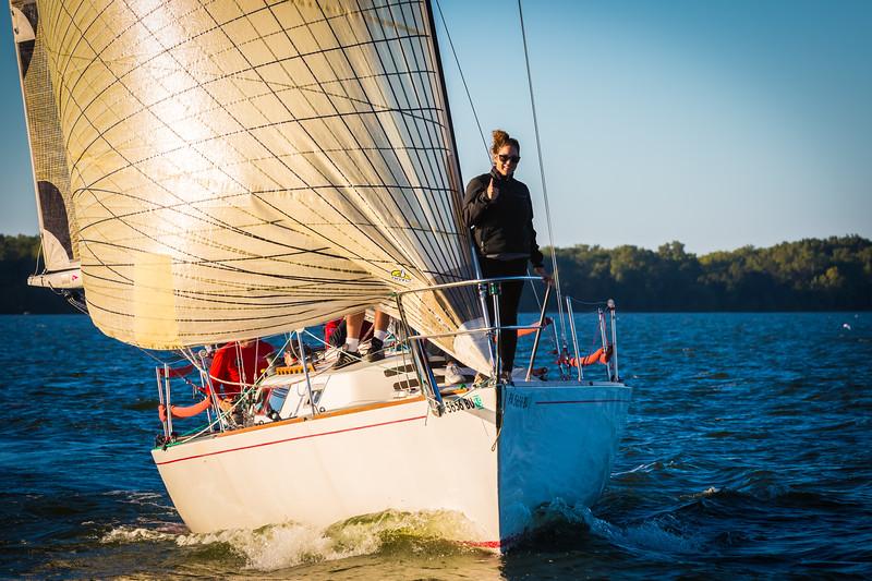 Sail Boat Race 130