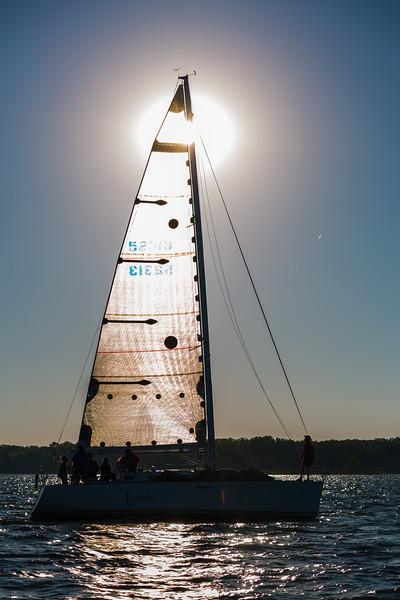 Sail Boat Race 072