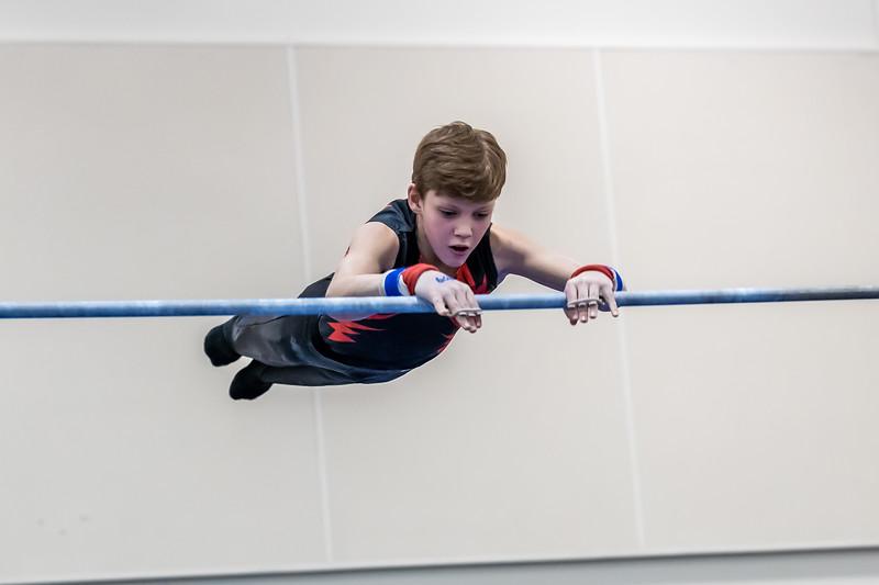 Stars & Stripes Gymnastics 015 January 18, 2020