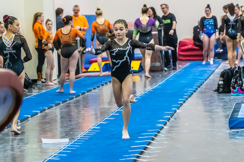 Stars & Stripes Gymnastics 026 January 18, 2020