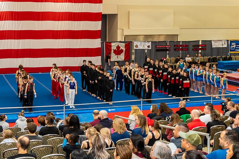 Stars & Stripes Gymnastics 006 January 18, 2020