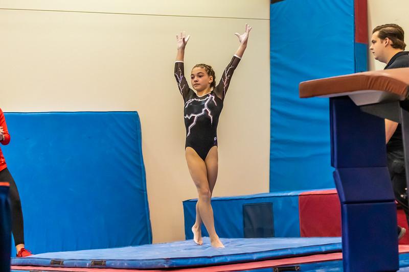 Stars & Stripes Gymnastics 040 January 18, 2020
