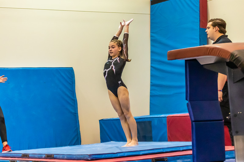 Stars & Stripes Gymnastics 043 January 18, 2020