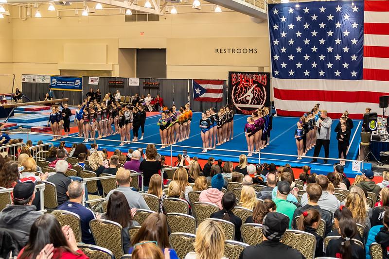 Stars & Stripes Gymnastics 004 January 18, 2020