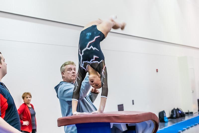 Stars & Stripes Gymnastics 029 January 18, 2020