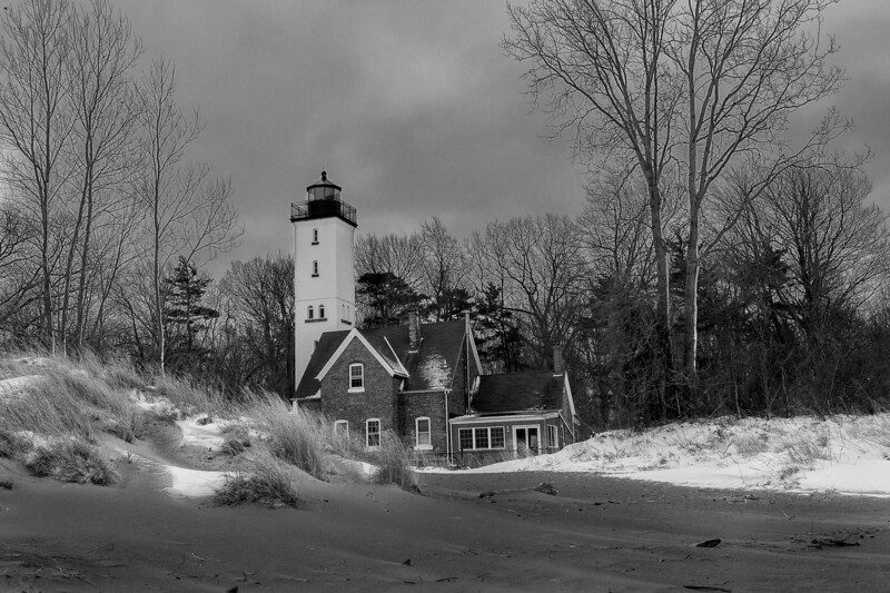 PI Lighthouse Winter 2016