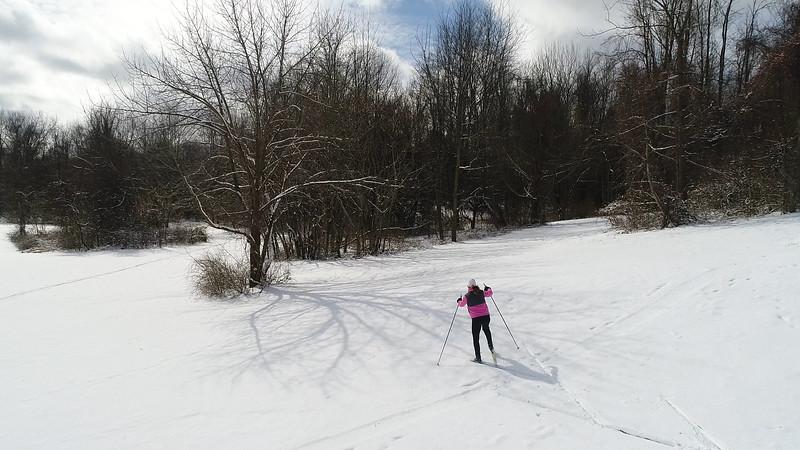 Xcountry Skiing 2